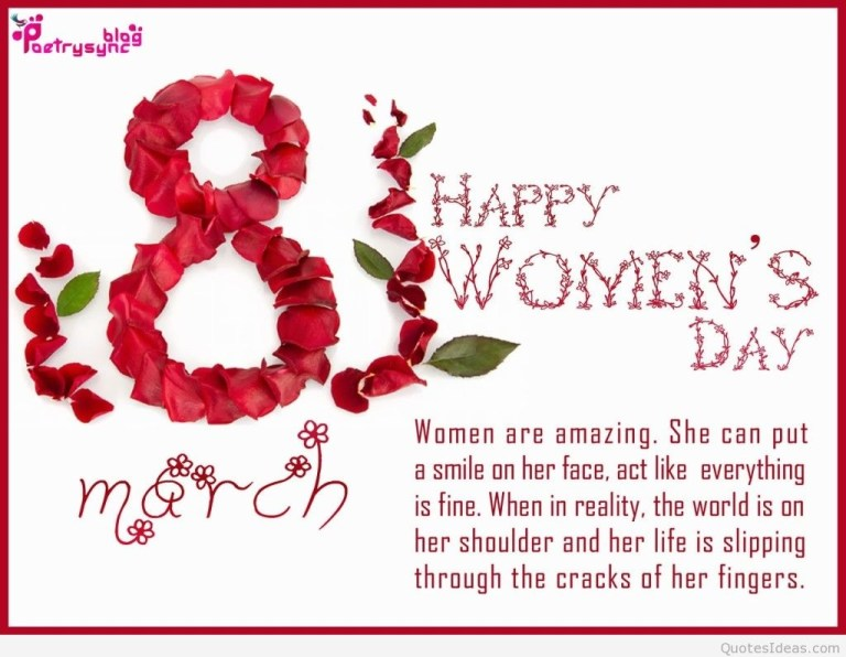 happy international womens day quotes pics 2015 2016