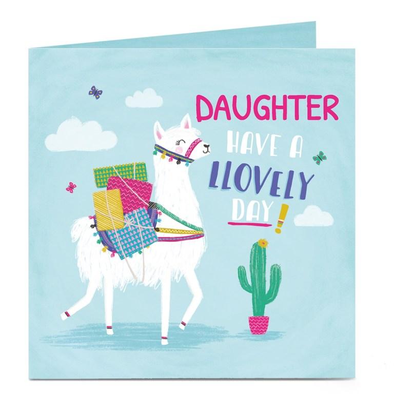 home furniture diy luxury personalised birthday card mum