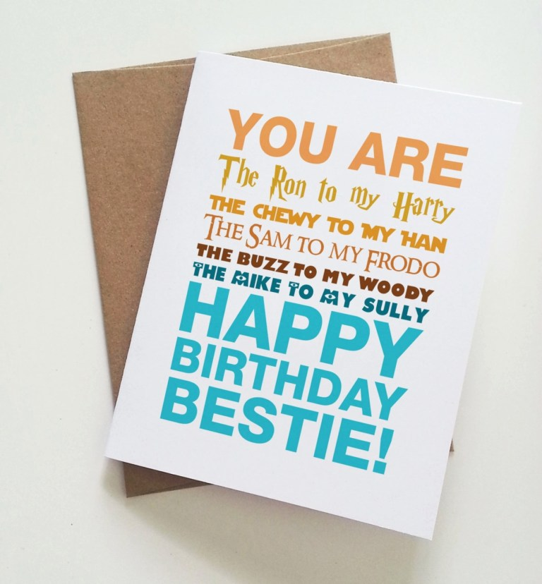 homemade birthday card ideas for friends best happy