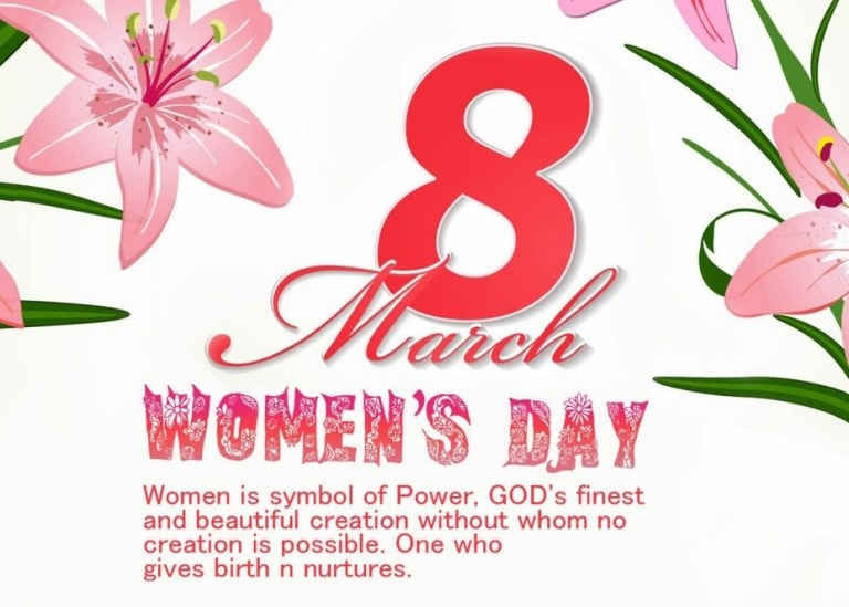 international womens day messages collection