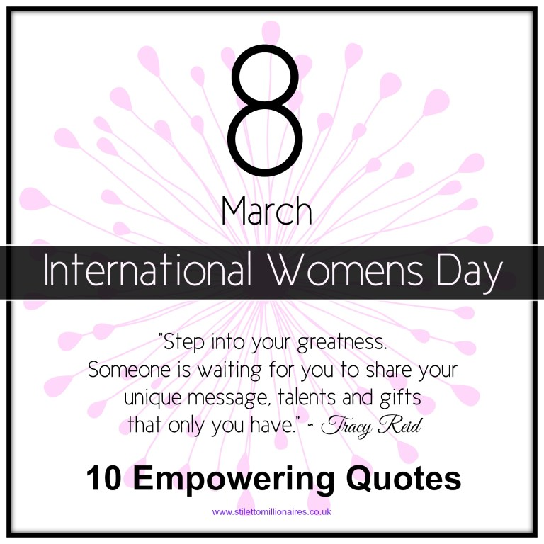 international womens day quotes quotesgram