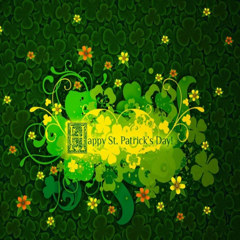 ipad wallpapers free download st patricks day wallpapers