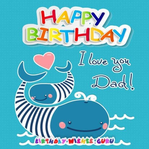 original birthday wishes for your father happy birthday