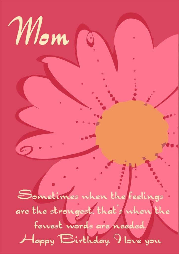 printable birthday cards for mom printbirthdaycards