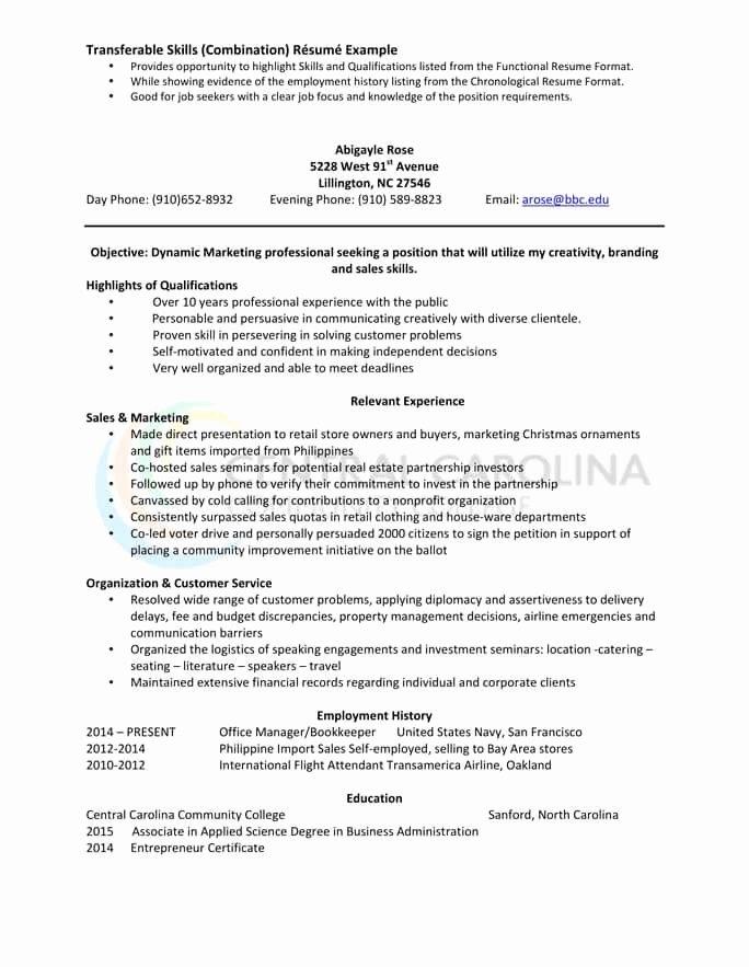 teacher transferable skills resume printable resume