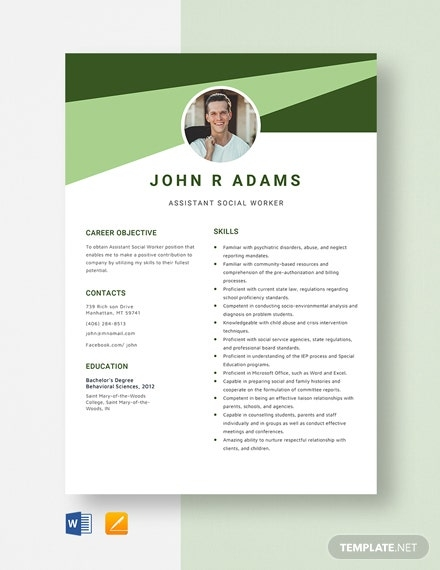free worker resumecv templates word psd indesign
