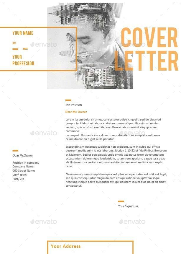 simply aesthetic resume oldandnew graphicriver