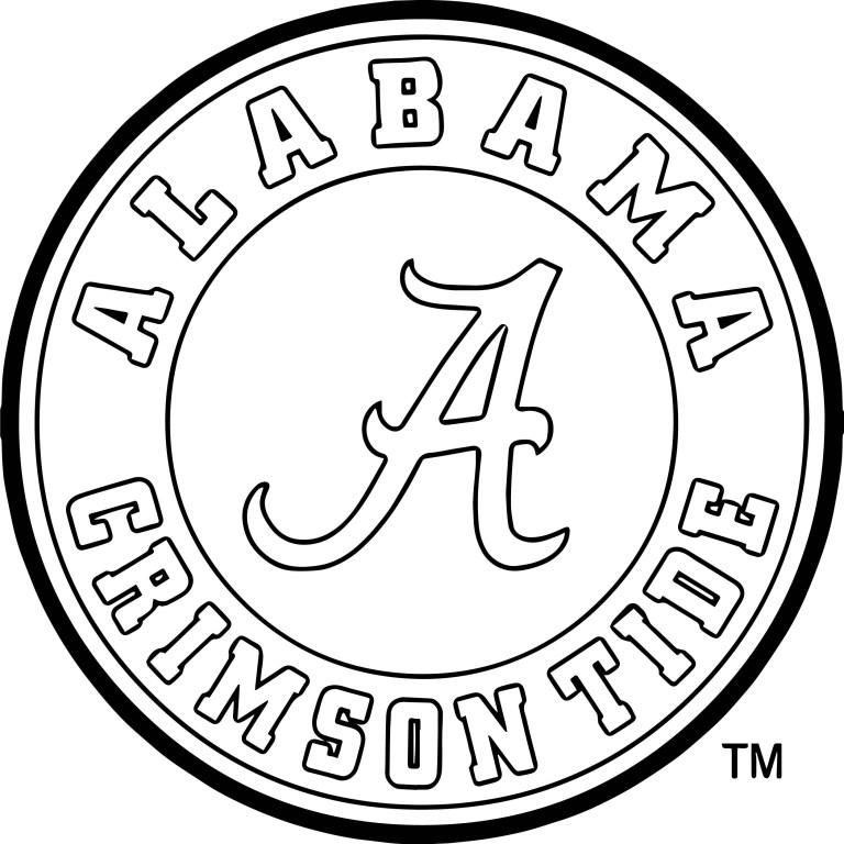 Alabama Football Logo Pictures Free