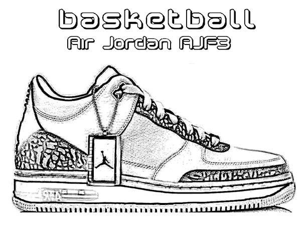 Coloring Jordans Models