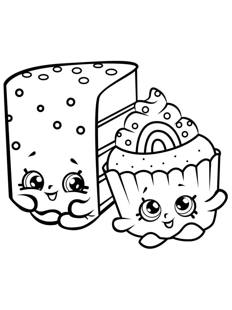 Food Coloring Pages For Adults