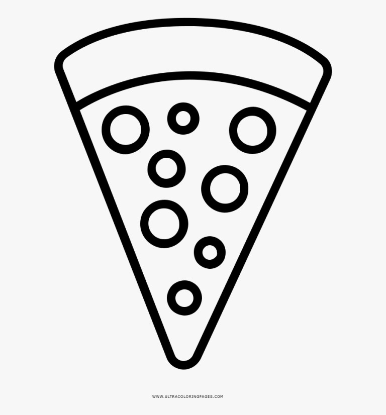 Free Pizza Pictures To Printable