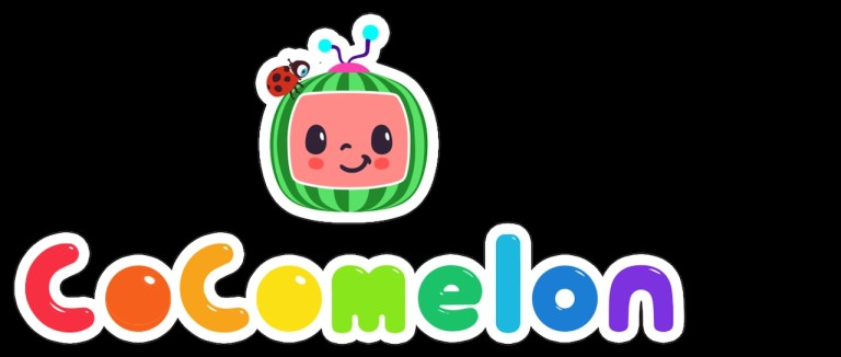 Logo Cocomelon Drawing Pictures