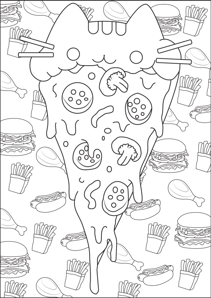 Pizza Pictures to Print Free Downloads