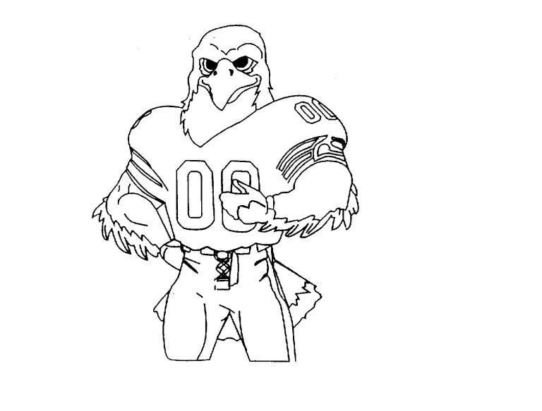 Printable Seahawks Logo