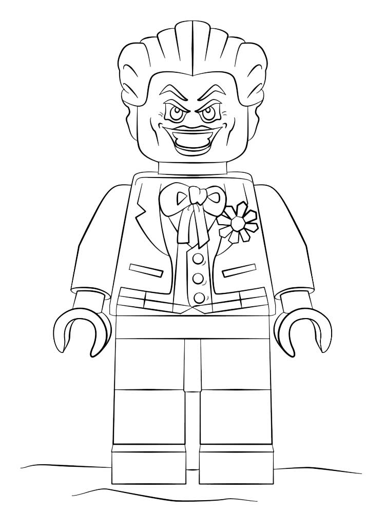 Roblox Bacon Hair Coloring Pages