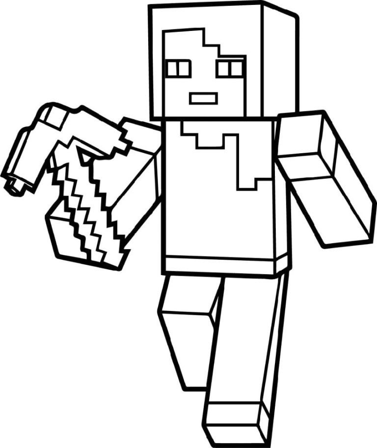 roblox coloring worksheets