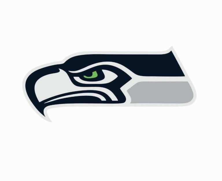 Seahawks Football Coloring Pages