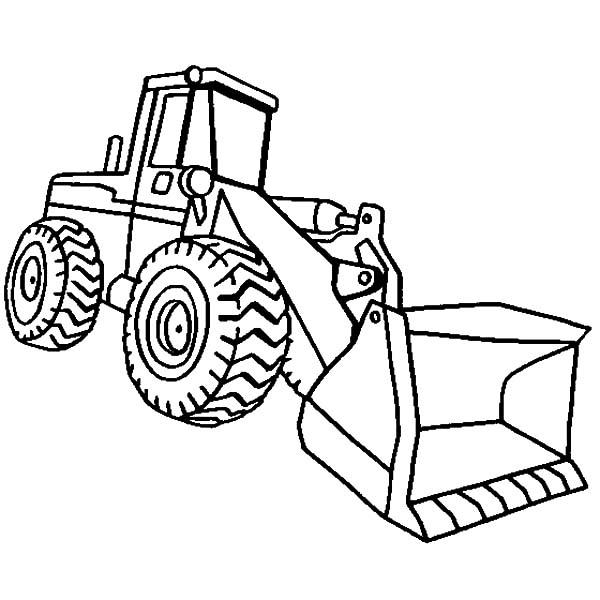 excavator fpor online colors