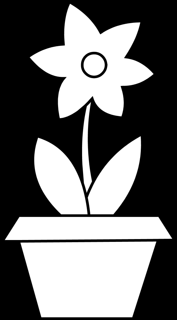 Plant Pot Template
