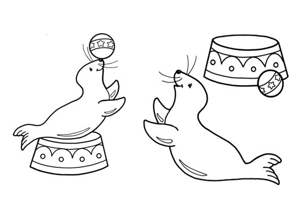 Printable Seal