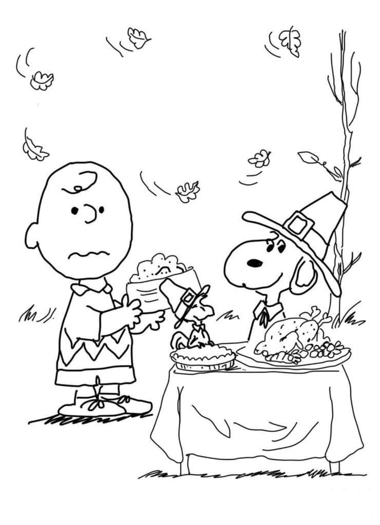 Snoopy Printable