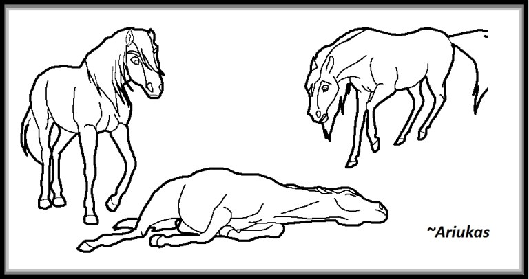 Spiritual Coloring Pages