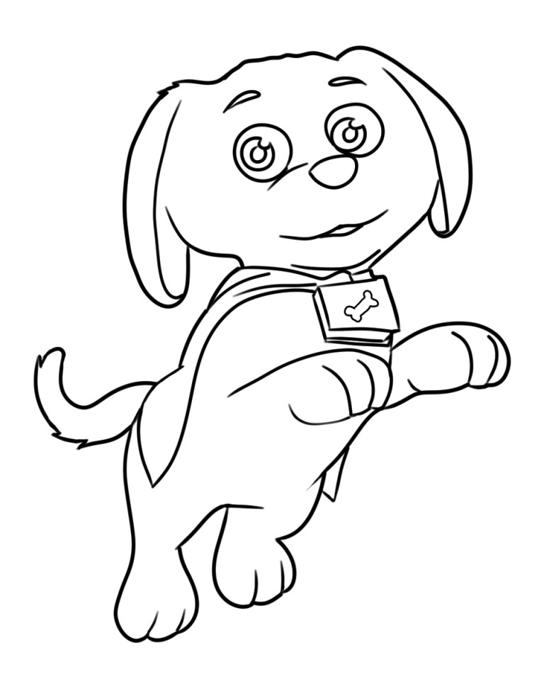 Superwhy Coloring Pages