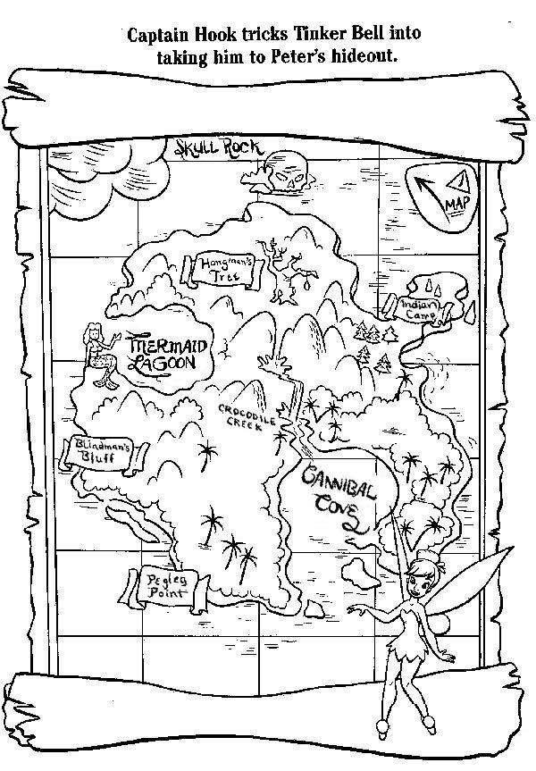 Treasure Map Kids