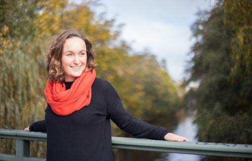 Life Coach Tina Röbel 2020 in Hamburg Hoheluft