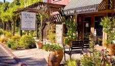 Sonoma CA Town