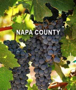 napa county ca