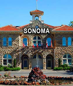 sonoma real estate ca