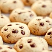 Plnené cookies (plnenky)