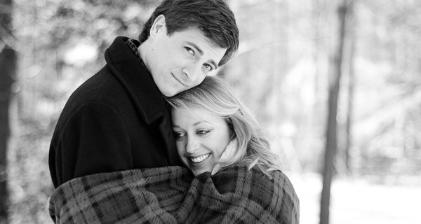 Sarah & Sandy [Engagement]