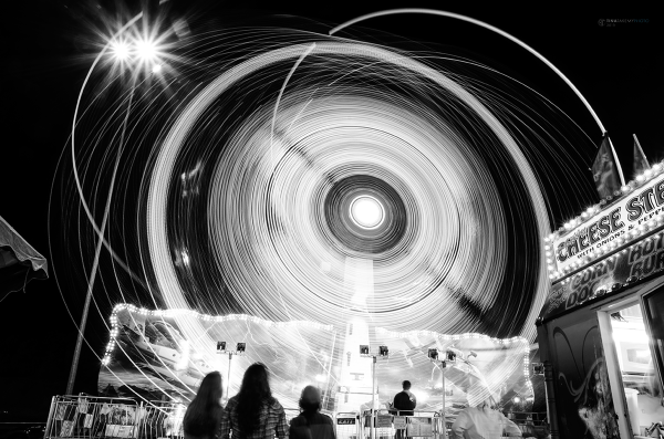 VirginiaStateFair_BW_TTMP-(6)_Night