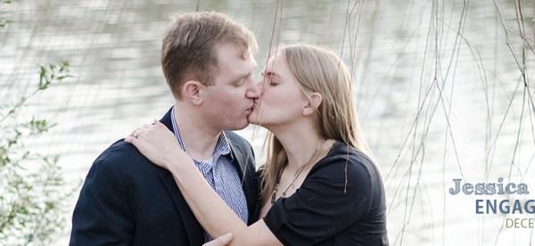 Midlothian Mines Park Engagement [Richmond, Virginia Wedding Photographer]