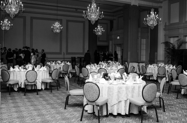 Hotel John Marshall Elegant Event Wedding Photographer - Rehearsal Dinner