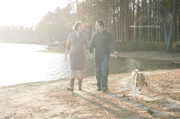 Richmond-Woodlake-Winter-Sunnshine-Maternity-Photographer (9)
