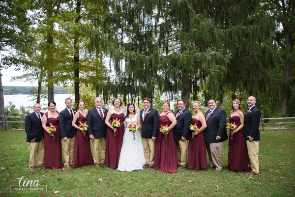 Richmond-virginia-wedding-photographer-tina-take-my-photo-midlothian-fall-celebrations-reservoir-lake-outdoor-portrait-preppy-navy-khaki-maroon-bridal-party-01