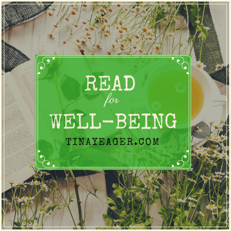 Reading Fiction for Well Being