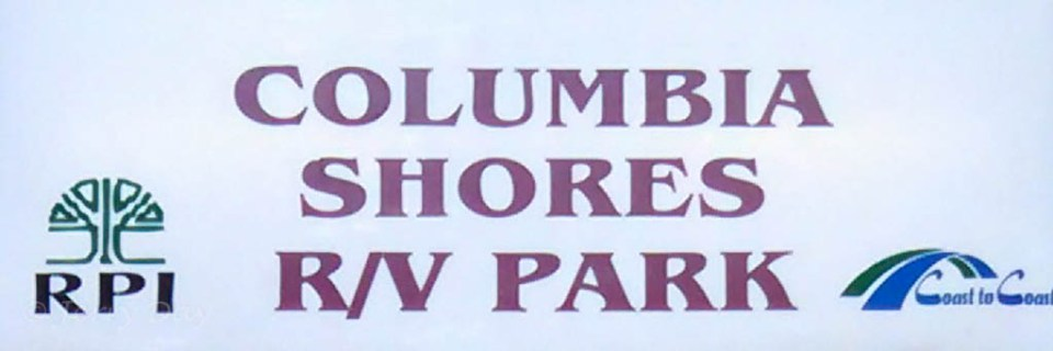 K/M Columbia Shores RV Park