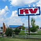 Countryside RV Park, Dillon, Montana