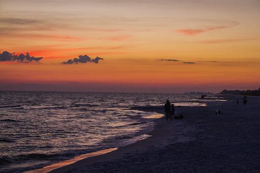 sunset grayton beach