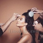 WATCH KIM KARDASHIAN MAKEUP TUTORIAL WITH MARIO FREE VIDEOS