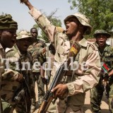 Nigerian Army Recruitment Form 2018/2019 - is Army Form Out for Sale?