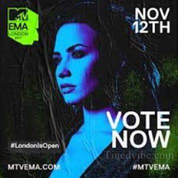 London 2017 MTV Europe Music Awards - MTV EMA 2017 Winners