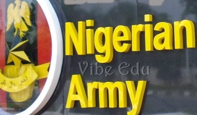 Guide On 2018 – 2019 Nigerian Army 77RRI Recruitment Form
