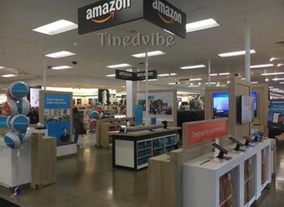 Create Amazon Store Free www.amazon.co.uk