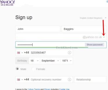 www.yahoo.co.uk yahoo mail co uk Login - yahoo mail uk Sign Up
