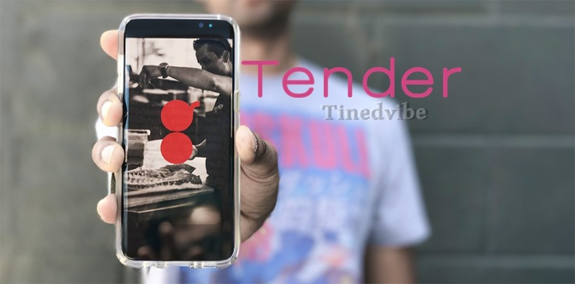 Tender App Download - Login Tender Account
